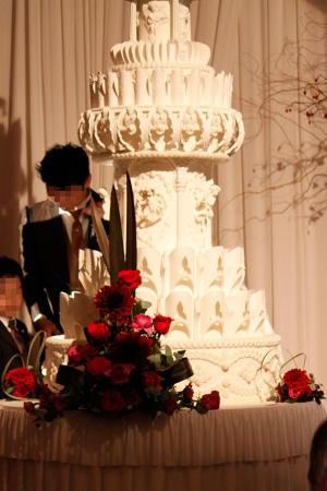 結婚式 at 熊本ホテルキャッスル